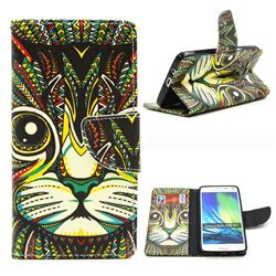 Cat Leather Wallet Case for Samsung Galaxy A5 A500 A500F A5009