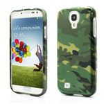 Camouflage Hard Case for Samsung Galaxy S4 IV i9500 i9505