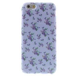 Daisy TPU Back Cover for iPhone 6 (4.7 inch)