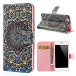Mandala Leather Cover for iPhone 6 (4.7 inch)